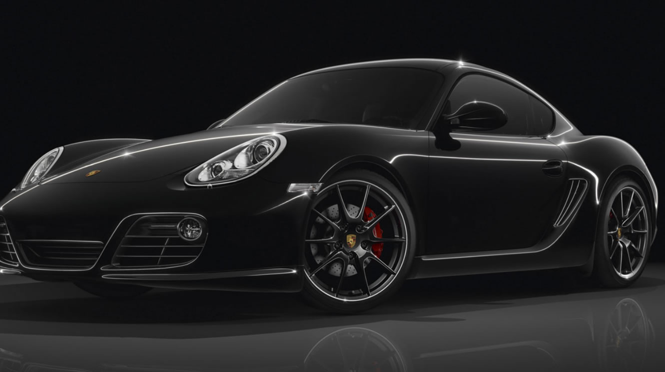 Porsche Repair Union NJ